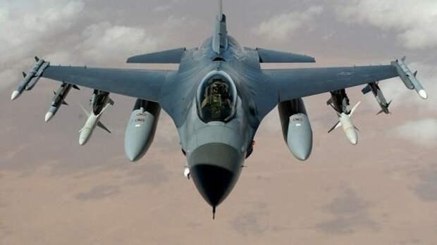 Глава штаба ВВС США призвал готовиться к войне