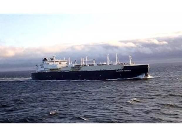 Транспортный план Москвы в Арктике воплощается в жизнь