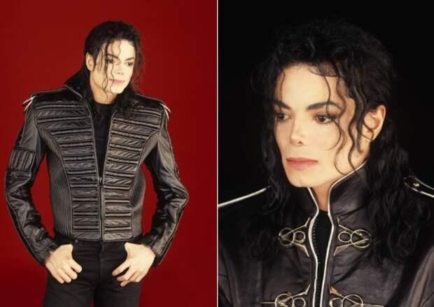 Поп-король Майкл Джексон | Фото: michaeljackson.ru