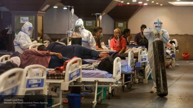Пандемия коронавируса: самое важное за 12 мая