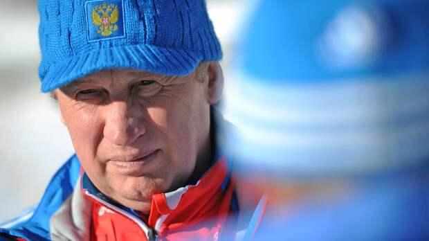 Польховский покинет пост главного тренера сборной России, Шашилов и Каминский продолжат работу