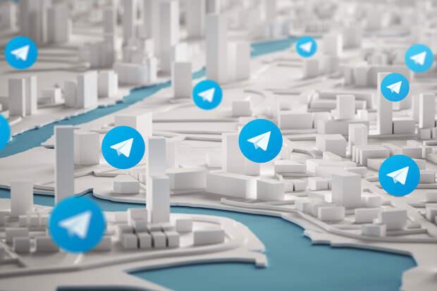 Масштабный сбой произошел в работе Telegram
