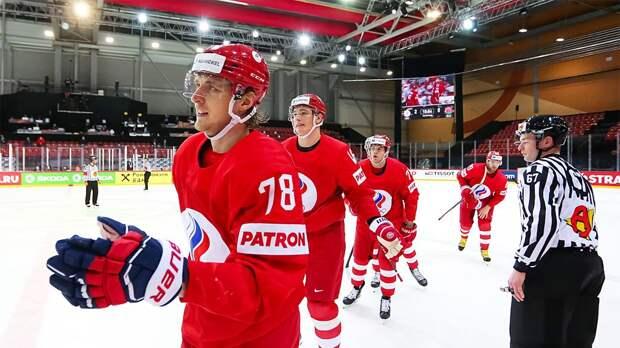 Россия попала на везунчиков из Канады! Все четвертьфинальные пары чемпионата мира-2021