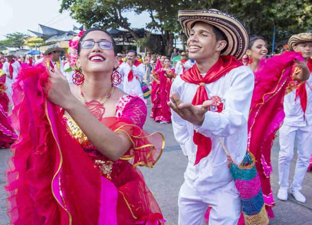 BARRANQUILLA , COLOMBIA