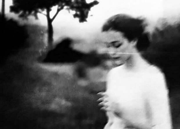 Эффект сновидения: фотографии Антонио Палмерини