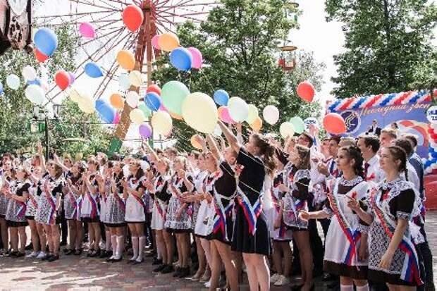 """""""Последние звонки"""" в Тамбовской области пройдут 22 мая"""