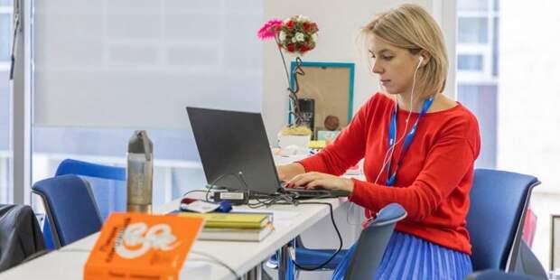 Наталья Сергунина: В Москве стартует образовательная программа «Академия инноваторов»