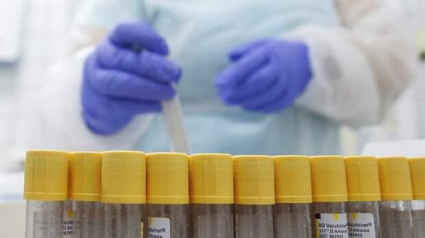 В Греции за сутки выявили 2812 новых случаев коронавируса