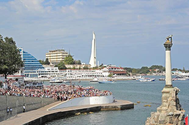 Как освобождали Севастополь