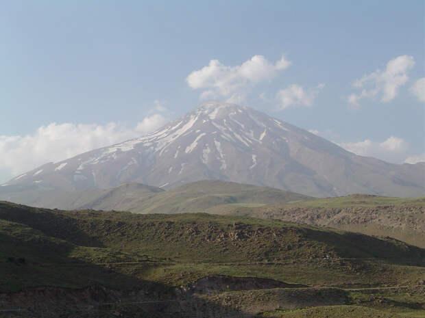 Катастрофы Древнего мира. Каспийское море - как это было. Реконструкция трагических событий