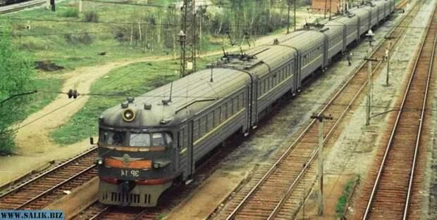 История мистического исчезновения поезда с детьми в СССР