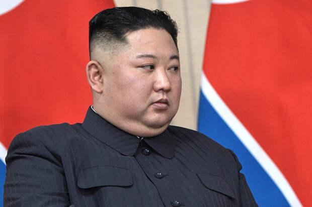 «Злостная раковая опухоль»: Ким Чен Ын запретил музыку в стиле кей-поп в КНДР