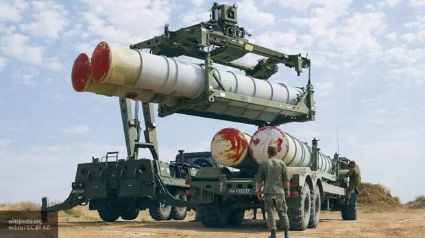 Баранец объяснил, почему США не понравились турецкие испытания С-400