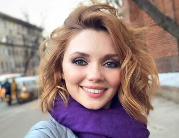 Светлана Ходченкова готовится к полёту в космос для съёмки в кино