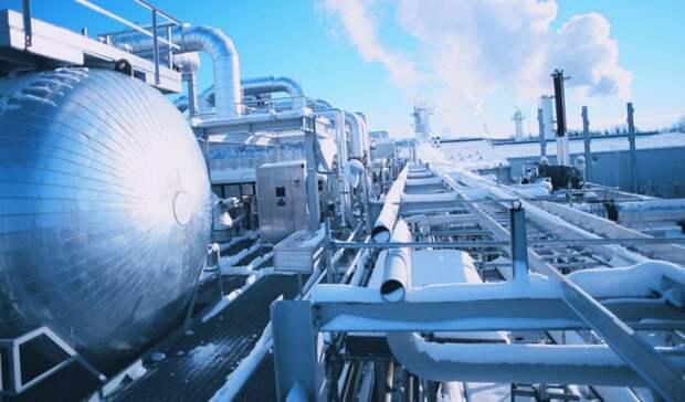 Стратегические перспективы нефтегазохимии— «хорошие»