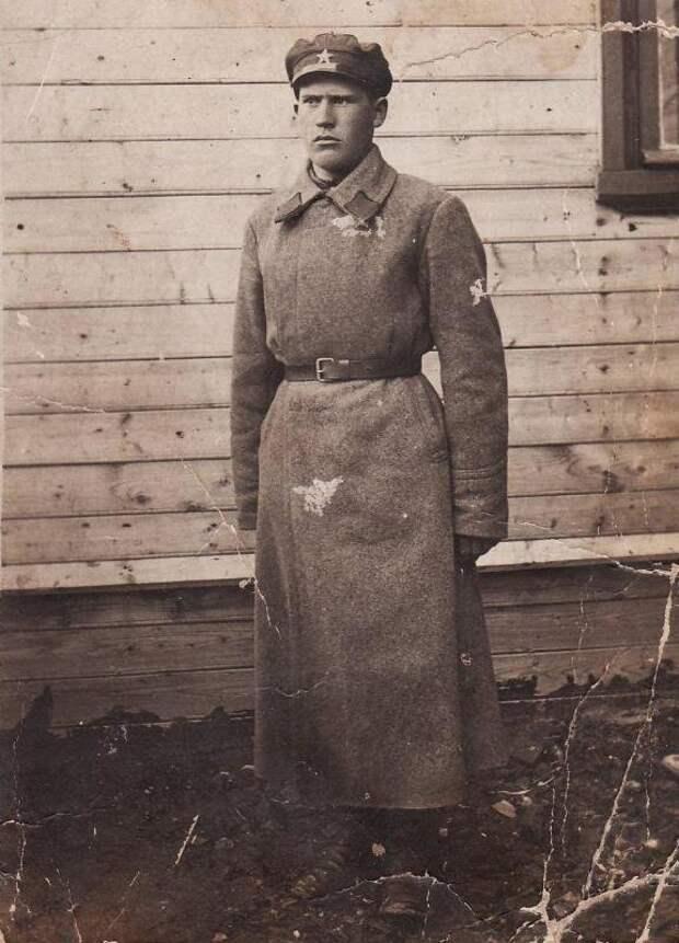 Путь солдата. 1941-1945 г