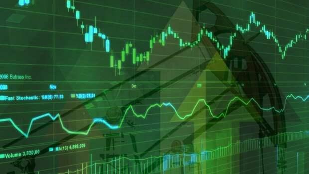 Вероятность пробития уровня $40 все более возрастает