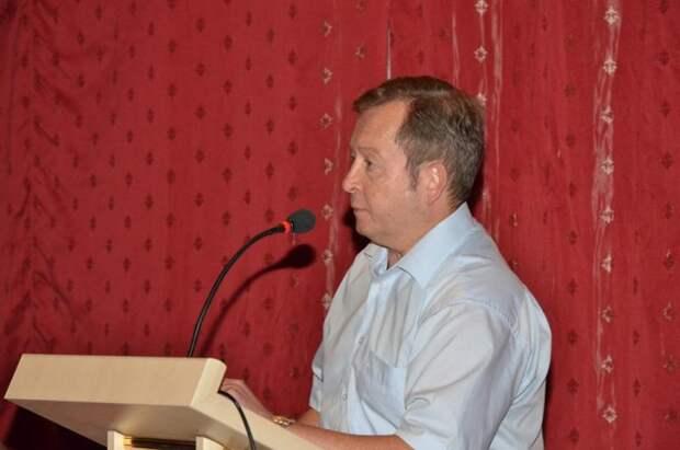Бывший депутат парламента Крыма умер после ДТП