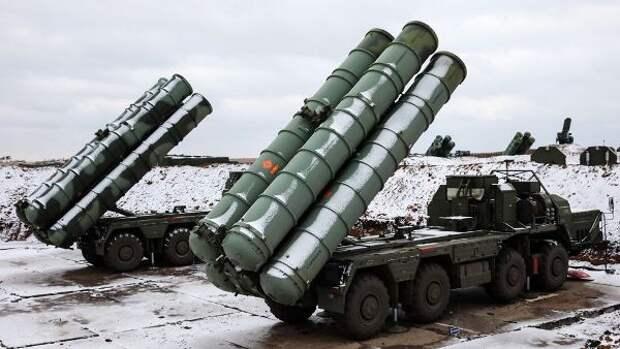 США требуют отТурции полного отказа отС-400: «критская модель» отвергнута