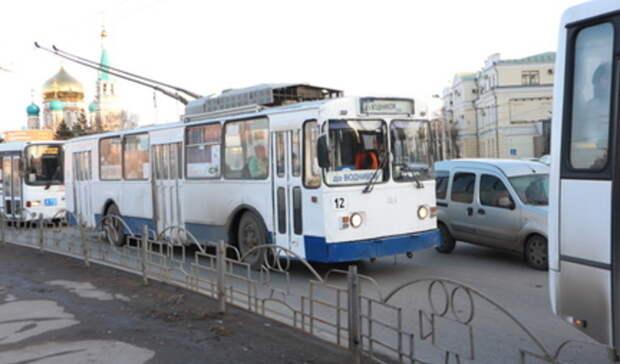 Угрозы энергетиков обесточить транспорт прокомментировали вмэрии Екатеринбурга
