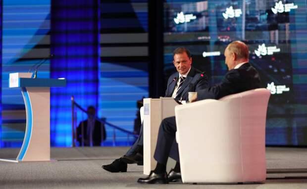 Американские СМИ проигнорировали визит президента Украины Владимира Зеленского в Вашингтон. На это обратил внимание...