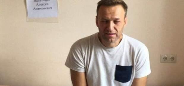 ВСловакии озаботились здоровьем Навального
