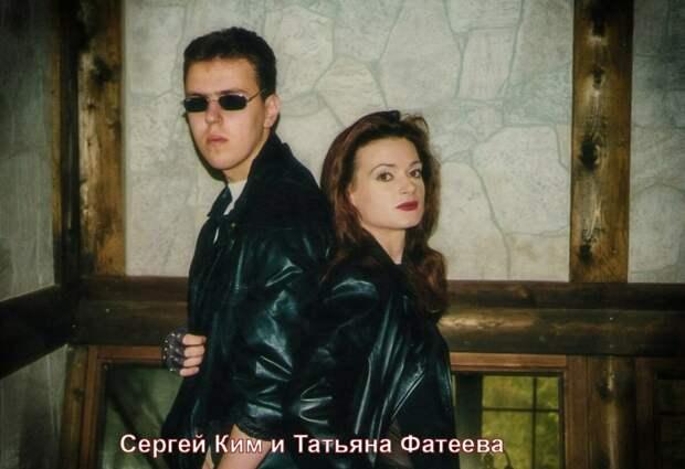 Вокалистка группы «Сектор газа» сделала блестящую карьеру и стала депутатом. Как выглядит 52-л. Татьяна Фатеева и кто её муж