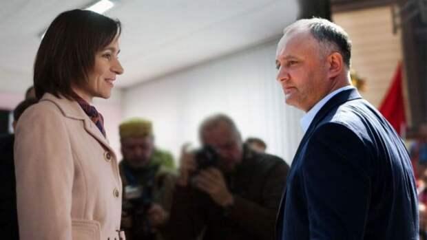 Молдавскую политику «коротит» отпредвыборного напряжения