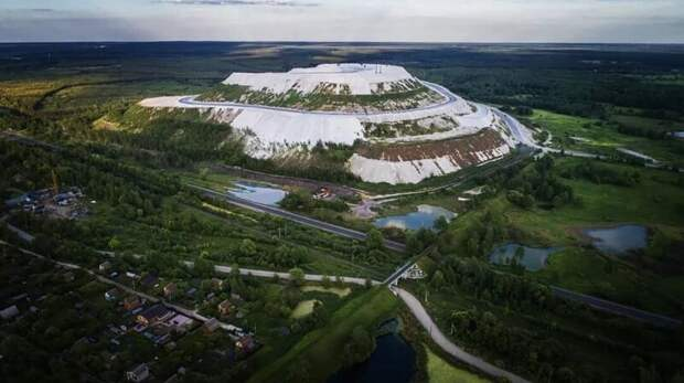 Лучшее — рядом: 10 фантастических достопримечательностей недалеко от Москвы, о которых не знают 99% туристов
