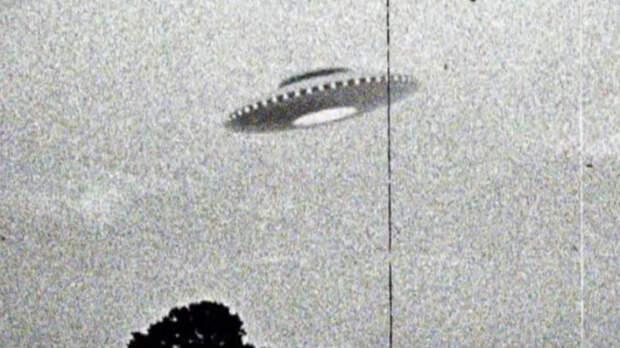 Синяя Книга: как американские военные тайно искали НЛО