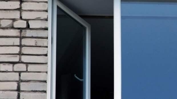 Уголовное дело возбуждено после гибели выпавшего из окна ребенка в Сосновом Бору