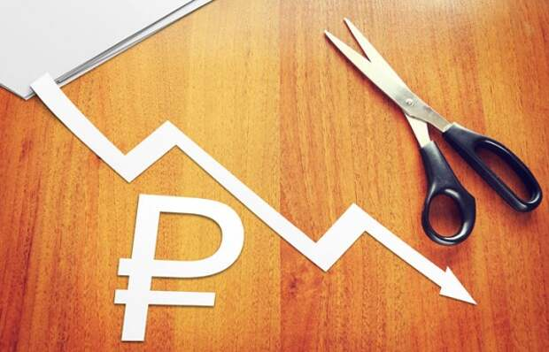 Уже в понедельник курс доллара может зашкалить за 70 рублей!