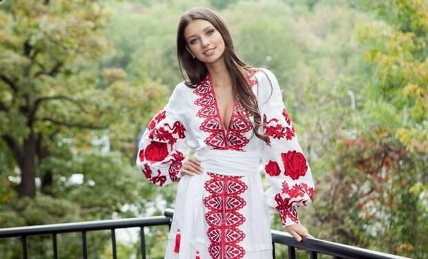 Кто из украинских знаменитостей снимался в журнале Playboy?