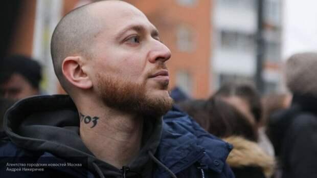 """Режиссер назвал сроки выхода экранизации """"Ампир V"""" с  Oxxxymiron в роли злодея"""