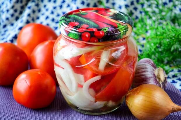 Домашние помидоры на зиму: лучшие рецепты заготовок