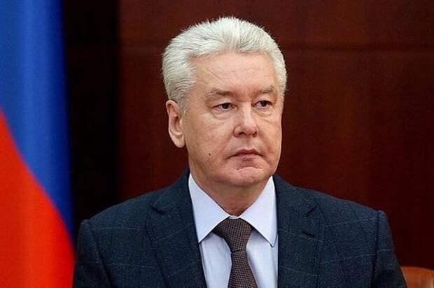В Москве вводится дистанционный режим работы для 30% сотрудников, кроме вакцинировавшихся