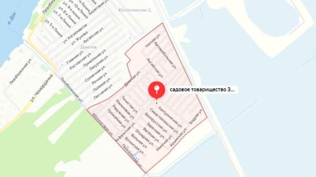 ВРостовской области смолотка продают имущество учредителя СК«Вант» Чабанова