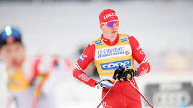 Большунов в марафоне бился один со всей командой норвежцев – сломал палку, когда его на финишной прямой обгонял Клебо. Вяльбе: Я за своих горло перегрызу