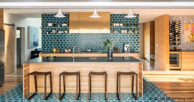 стройматериалы для кухни