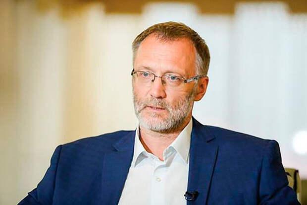Сергей Михеев довольно жестко высказался о цифровой экономике, назвав её откровенной манипуляцией
