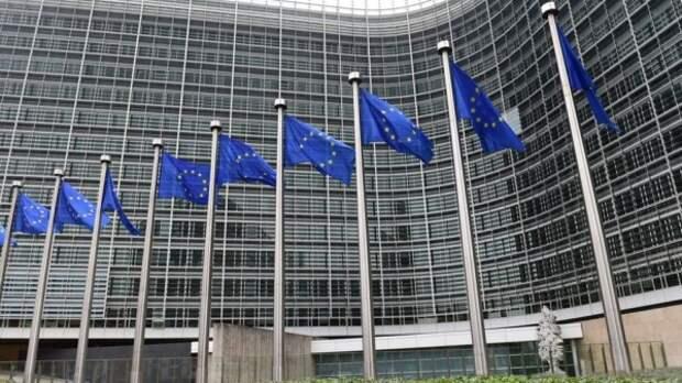 Евросоюз создаст новый режим санкций против применения химоружия