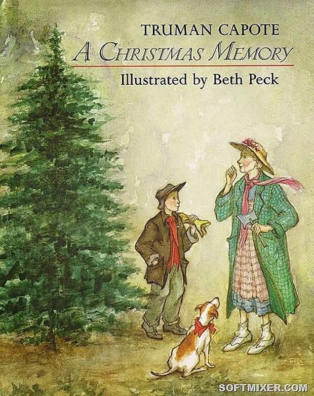 Десять книг для детей и взрослых, которые подарят новогоднее настроение