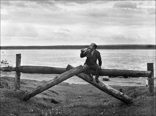 Негород в снимках красноярского фотографа Александра Кустова 22
