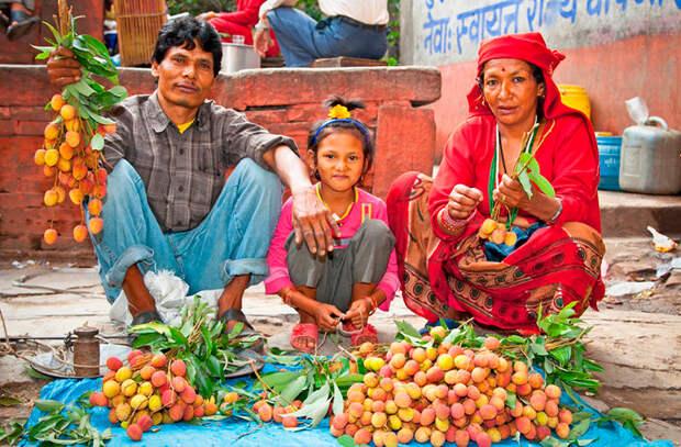 Покупать без торга в мире, интересно, люди, непал, обычай, правила, путешествие