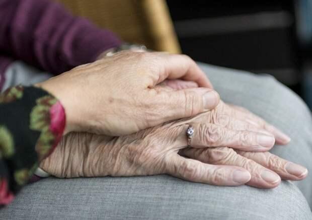 Болезнь Паркинсона: 6 ранних признаков ее прогрессирования