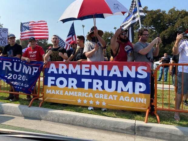 Вся армянская диаспора мира должна действовать!