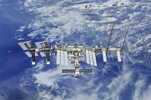 Россия выйдет из проекта МКС ради собственной станции