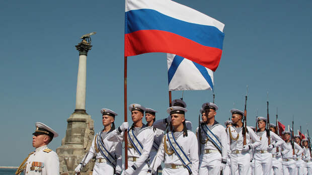 Безъядерная зона в Калининграде, отказ от учений и покой Украины: FPRI выставил России счёт за признание Крыма