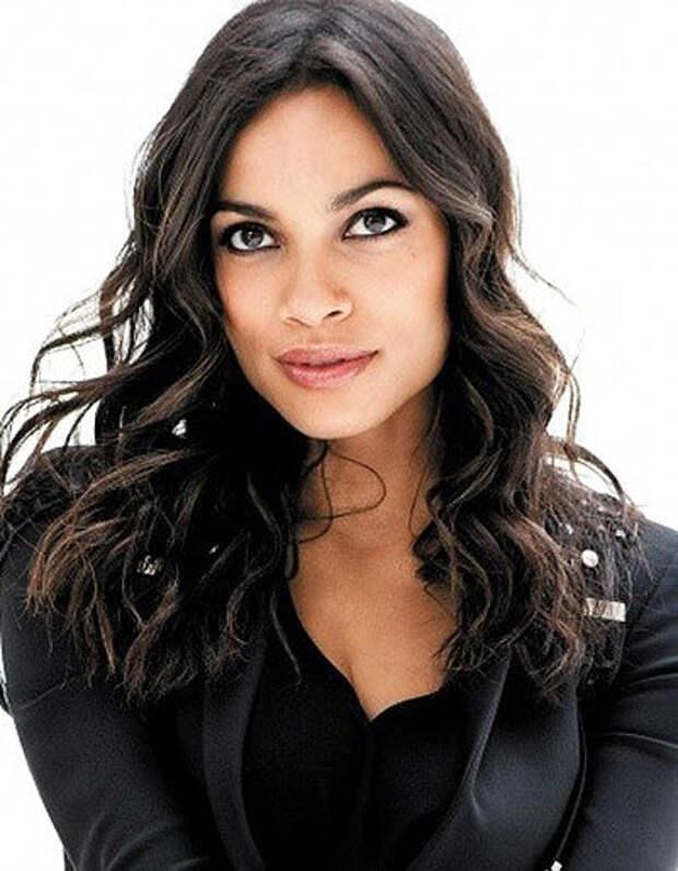 Красивые актрисы из Пуэрто-Рико.