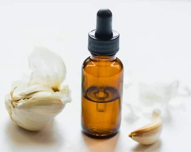 3 рецепта, которые избавят от боли в ухе
